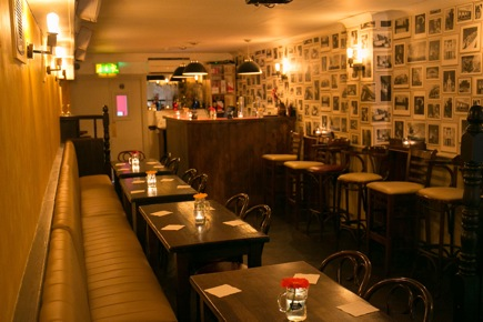 Private venue in dublin city perfect for private events for Best private dining rooms dublin